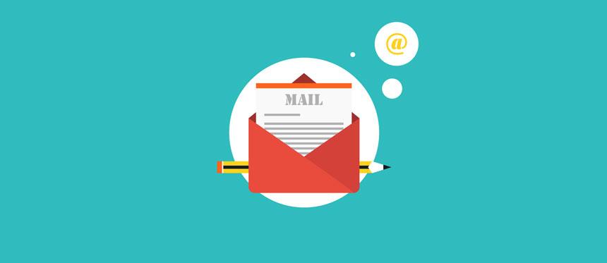 ۶ مزیت بازاریابی ایمیلی