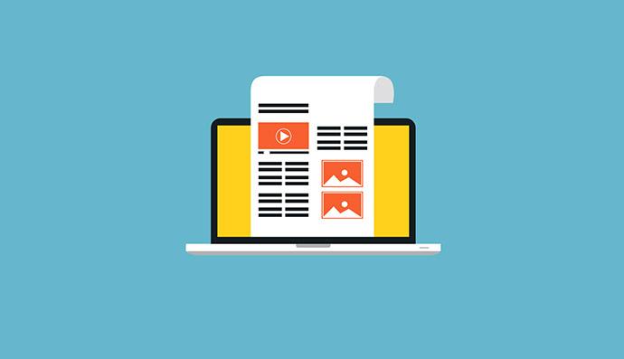 سیستم مدیریت محتوا ساخت سایت کانی وب