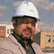 مهندس شهرام زرین کلاه