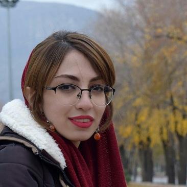 شیلا رضایی-کارشناس تولید محتوا