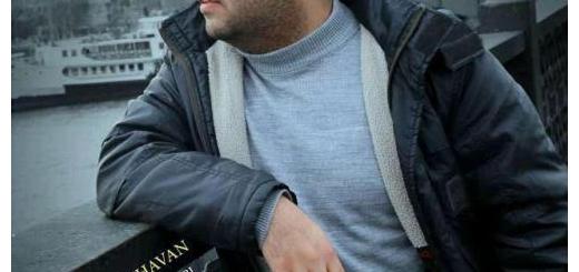 دانلود آهنگ جدید محمد اخوان بنام آروم میشم