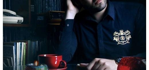 دانلود آهنگ جدید کامران کرمی بنام احساس تنهایی
