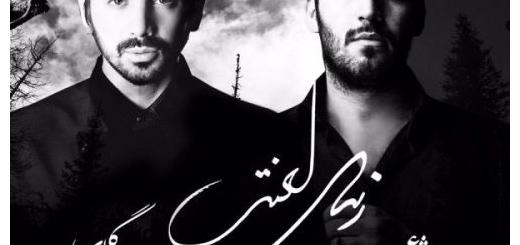 دانلود آهنگ جدید امیر عباس گلاب بنام زیبای لعنتی