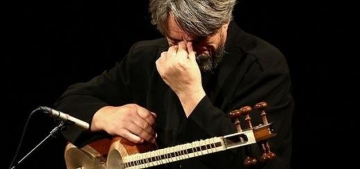 قدرت اجتماعی موسیقی در ایران؛ گفتوگو با حسین علیزاده