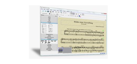 میوزسکور یک نرم افزار نوت نویسی میوزسکور یک نرم افزار نوت نویسی چندسکوی WYSIWYG آزاد است که جایگزینی بسیار مناسب برای نرم افزار های حرفه ای بسیار گران همچون Sibelius و Finale می باشد.  جدیدترین نسخه ی برنامه ی نت نویسی میوز سکور ( نسخه ی 1.1 ) که شامل علام