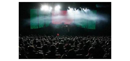 بلیت 12 اجرای صحنهای جشنوارهی موسیقی فجر فروخته شد