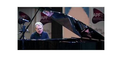 پیانیست های بینالمللی برای «پالمیرا» می نوازند