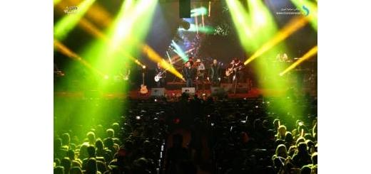 مجوز کنسرتهای تا ۱۲۰۰ نفر مخاطب به استانها واگذار شد