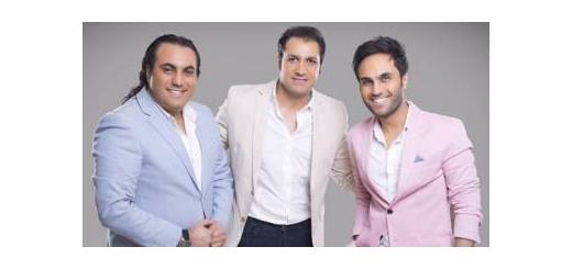 ۲۴ بهمن ماه سال جاری گروه «سون» در «رشت» کنسرت برگزار میکند