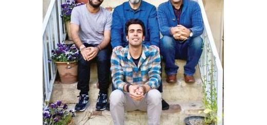 حسین علیزاده: انتظارمان از مسئولان این است که مانع ما نشوند!