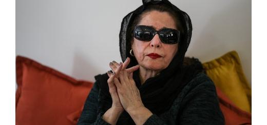 «هیچوقت تصمیم نگرفتم از ایران بروم» پری زنگنه: کنسرتهای ویژه بانوان غیراخلاقی نیستند