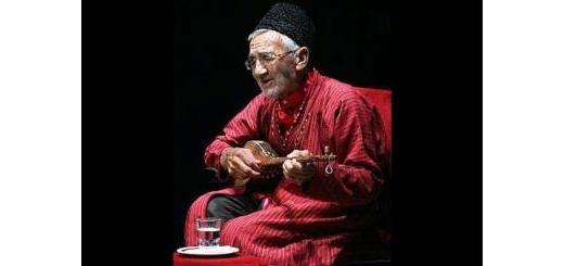 «آیمحمد یوسفی» به جشنواره موسیقی نواحی میآید