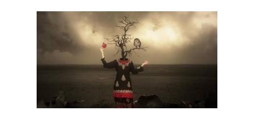 موزیک ویدئوی «انار نخل خنده» اثری از گروه «نیوش» منتشر شد