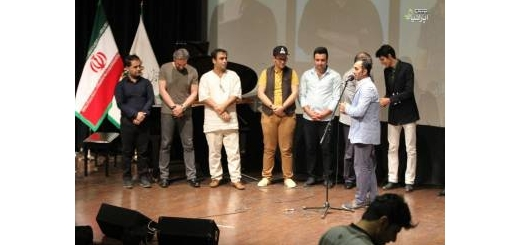 خواننده ای کرمانی در «هزارصدا» اول شد