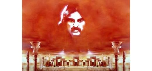 جدیدترین آلبوم «کوروش یغمایی» با عنوان «ملک جمشید» در خارج از کشور منتشر شد