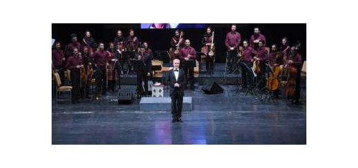 «ارکستر ملی مهر» آثاری از «همایون خرم» را به روی صحنه می برد