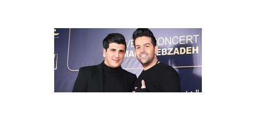 آخرین اخبار از آلبوم خواننده «همه دنیامی» و کنسرت 14 بهمن مجید عبدی: در تلاشیم آلبوم عماد طالبزاده به زودی منتشر شود