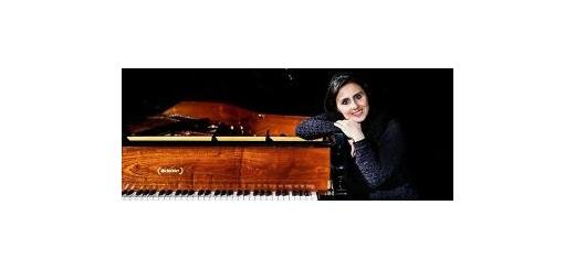 با نوازندگی لیلا رمضان پروژه «صد سال موسیقی ایران برای پیانو» در اروپا و آمریکا منتشر میشود