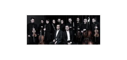 با خوانندگی وحید تاج و رهبری شهرام توکلی و علیاکبر قربانی؛ ارکستر فرهنگ و هنر در سالن چایکوفسکی مسکو مینوازد