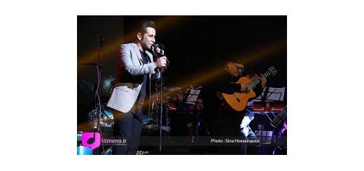 اولین کنسرت «دامون نوردین» در زادگاه مادری اش؛ «نیشابور»