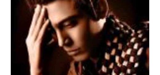 دانلود آلبوم جدید و فوق العاده زیبای حس از پوریا اصلانی