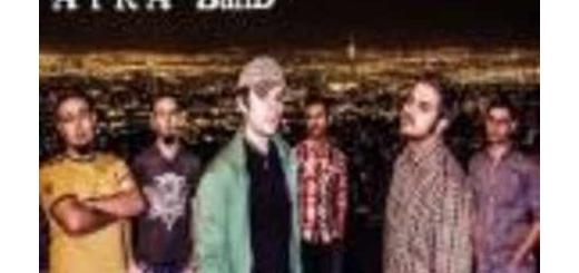 دانلود آلبوم جدید و فوق العاده زیبای آهنگ تکی از آترا