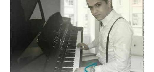 دانلود آلبوم جدید و فوق العاده زیبای آهنگ تکی از علی شبستری