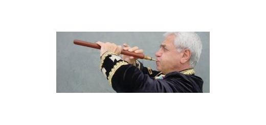 اخبار جشنواره ژیوان گاسپاریان در راه سی و دومین جشنواره موسیقی فجر