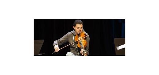 برای اولین بار در ایران جاسر حاجیوسف در تهران به اجرای برنامه میپردازد موسیقی ما - «جاسر حاج یوسف» - نوازندهی ویولا، ویولون کلاسیک و آهنگساز نامی تونسی - مرداد ماه برای اجرای برنامه به ایران خواهد آمد. این اولین بار است که این چهرهی نامی در ایران به
