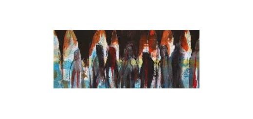توسط انتشارات ماهور «مویههای زاگرس» با گردآوری پیمان بزرگنیا منتشر شد موسیقی ما - آلبوم موسیقی «مویههای زاگرس» با گردآوری و متن «پیمان بزرگنیا» که نمونههایی از آواهای سوگ در فرهنگ اقوام کُرد، لُر و لَک است که  در کرمانشاه، لرستان، ایلام، بختیاری و ک
