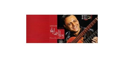 در فرهنگسرای ارسباران؛ کتاب خود آموز گیتار، اثر پدرام امینیابیانه منتشر میشود