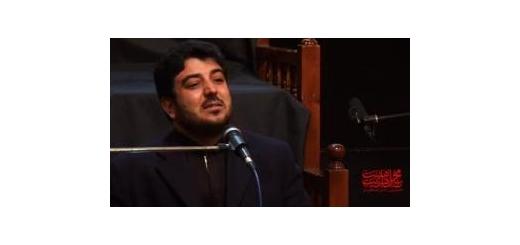 اینجا ببنید و دانلود کنید ویدیویی از شعرخوانی «حامد عسکری» درباره «حادثه منا»