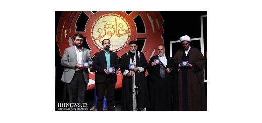 حجتالاسلام فتحی: آلبوم «خاتون» اثری چهار فصل است آلبوم موسیقایی «خاتون» رونمایی شد