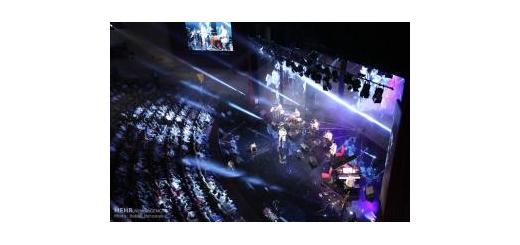 برنامه کنسرتها تا آغاز ماه محرم بیش از ۶۰ اجرا از مخاطبان میزبانی میکنند