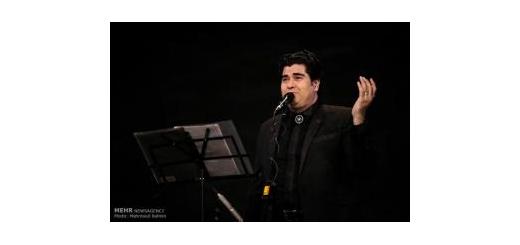 در کنسرتی با رهبری «سهراب کاشف» سالار عقیلی پیانو نواخت و خواند