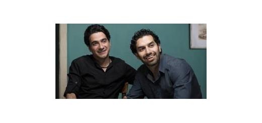 استفاده از یک تیمِ آهنگسازی برای ساخت موسیقی یک فیلم «همایون شجریان» با «سهراب پورناظری» در فیلمِ «رگِ خواب» همکاری میکند