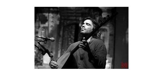 علی قمصری اجراهای جدیدی را در پیش دارد تار ایرانی با پیام صلح