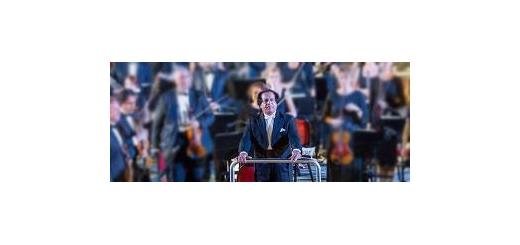 علی رهبری با ارکستر سمفونیک آنتالیا روی صحنه رفت درخشش رهبری در ترکیه  [ امیر مهیار تفرشیپور - نوازنده و آهنگساز ]   ششم فروردین ماه، ارکستر سمفونیک آنتالیا با رهبری «علی رهبری» کنسرتو پیانوی بتهوون شماره ٣ در دو مینور و سمفونی شماره ١٠شوستاکوویچ در می