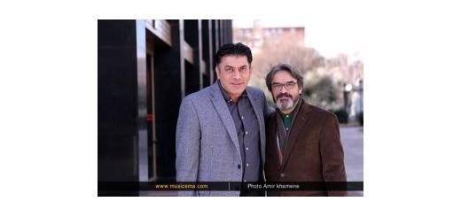 نشست خبری دهمین جشنواره موسیقی جوان برگزار شد حسین علیزاده: هنوز این میزان حوصلهی هومان اسعدی را باور نمیکنم
