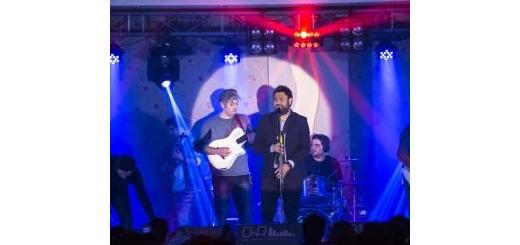 در تالار گلستان کنسرت محمد علیزاده در رشت برگزار شد