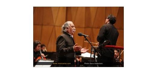 اختصاصی «موسیقی ما»؛ گفتاری از «هوشنگ کامکار» درباره اجرای شب گذشته ارکستر «فیلارمونیک کردستان» کاش پدرم زنده بود و این افتخار را میدید  [ هوشنگ کامکار - سرپرست گروه کامکار ]  درباره اجرای شب گذشته «ارکستر فیلارمونیک کردستان» باید بگویم که من در خواب هم