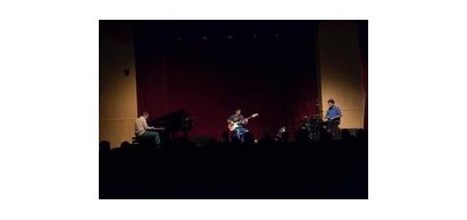 اولین اجرا از شب های جز برگزار شد شبِ پیانیستهای جز