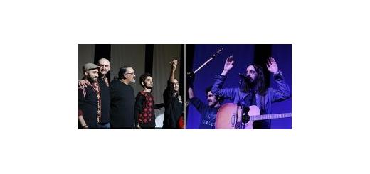 یادداشت خواننده گروه «پالت» درباره اجراى گروه «کامنت» و «داماهى» در جشنواره موسیقى فجر به امید روزی که این موسیقىها در سالنهاى بزرگ اجرا شوند  [ امید نعتمی - خواننده گروه پالت ]   اول از همه باید به سهم خودم از مسئولین سیویکمین جشنواره موسیقی فجر تشکر