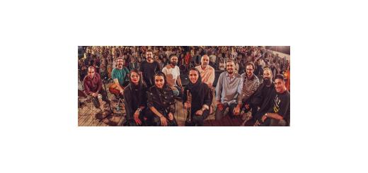 دور جدید برگزاری کنسرت در سالن اندیشه حوزه هنری حجت اشرفزاده، کنسرت «ماه و ماهی» را برگزار میکند موسیقی ما- خواننده آلبوم موفق «ماه و ماهی» برای دومین بار در تهران روی صحنه میرود. در اولین اجرا از دور جدید برگزاری کنسرتهای موسیقی در حوزه هنری، حجت اش