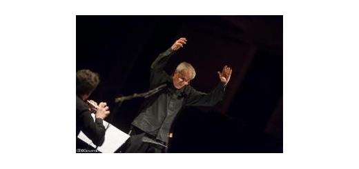 به دنبال حضور موسیقی ایران در بینال ونیز عنوان شد سندرو گُرلی: اجرای آثار آهنگسازان ایرانی تاثیرعمیقی بر شنوندگان بینال خواهد گذاشت موسیقی ما - «سندرو گُرلی» -رهبر آنسامبل دیوِرتیمنتو ایتالیا- درباره حضور موسیقی ایران در شصتمین بینال موسیقی ونیز به این