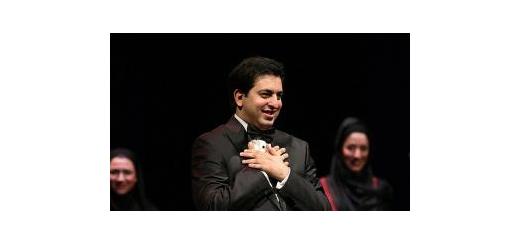 سرپرست گروه آوازی تهران از کنسرت ششم مهر ماه این گروه در تالار وحدت میگوید؛ میلاد عمرانلو: یک خوانندۀ شناختهشدۀ پاپ میهمان گروه خواهد بود