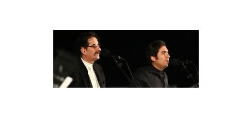 ادامه ایرانگردی «ناظری»ها با «ناگفته» حافظ ناظری: ما در این کنسرت جهانی میاندیشیم