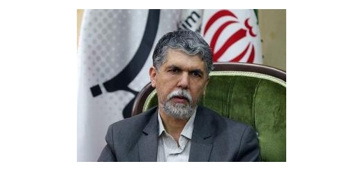 با پذیرش استعفای علی جنتی سید عباس صالحی سرپرست وزارت فرهنگ و ارشاد اسلامی شد