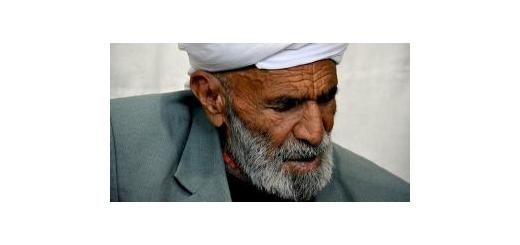 پیکر استاد شریفزاده تشییع شد سرو خرامان در خاک آرمید
