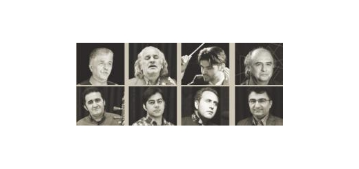 پس از 35 سال ارکستر فیلارمونیک سونات، آلبومِ درویشی را اجرا میکند